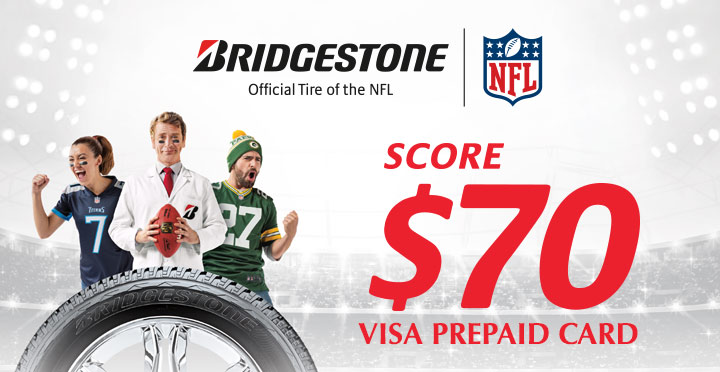 Dueler H L Alenza Plus >> Nitto, Cooper, Bridgestone Tire Rebates & Coupons for August 2019 - Tire-Rebates.com