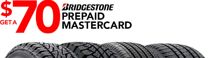 Bridgestone Rebate For June 2018 Tire Rebates Com