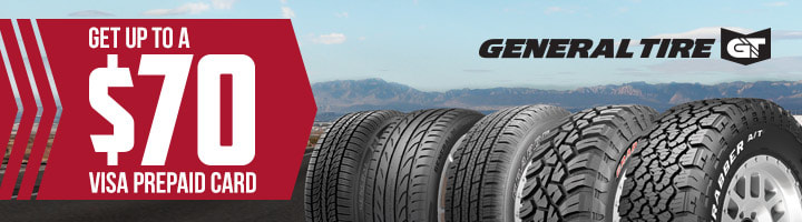 Up to $70 Cooper Rebate. November 15 thru December 31st, Up to $70 Prepaid Card by mail when you purchase a set of 4 select Cooper winter tires.. Download Your Rebate Form. Submit Your Rebate Online use offer code Qualifications and Restrictions.